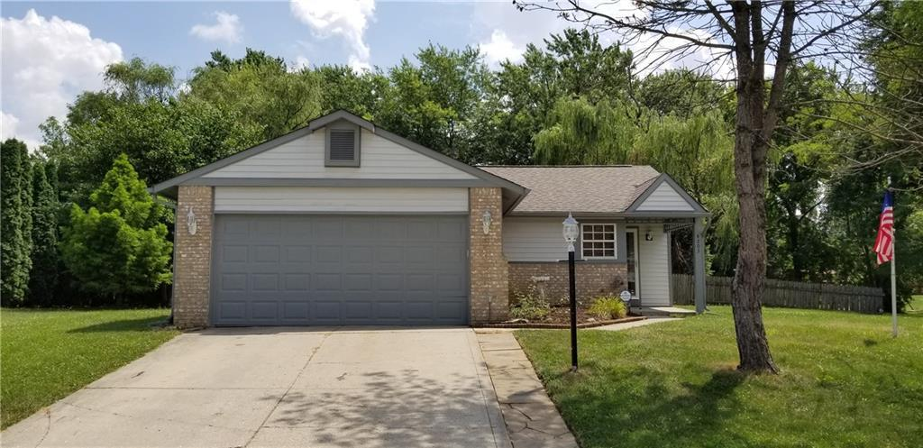 4203 Stone Mill Drive Indianapolis, IN 46237 | MLS 21655853 | photo 1