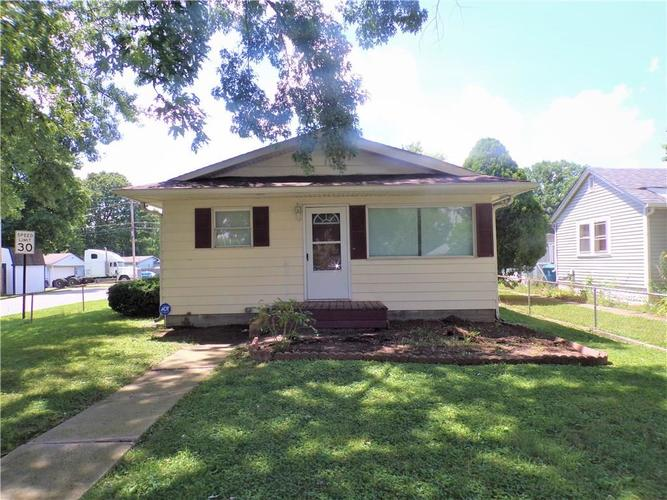 000 Confidential Ave.Indianapolis, IN 46241 | MLS 21655856 | photo 1