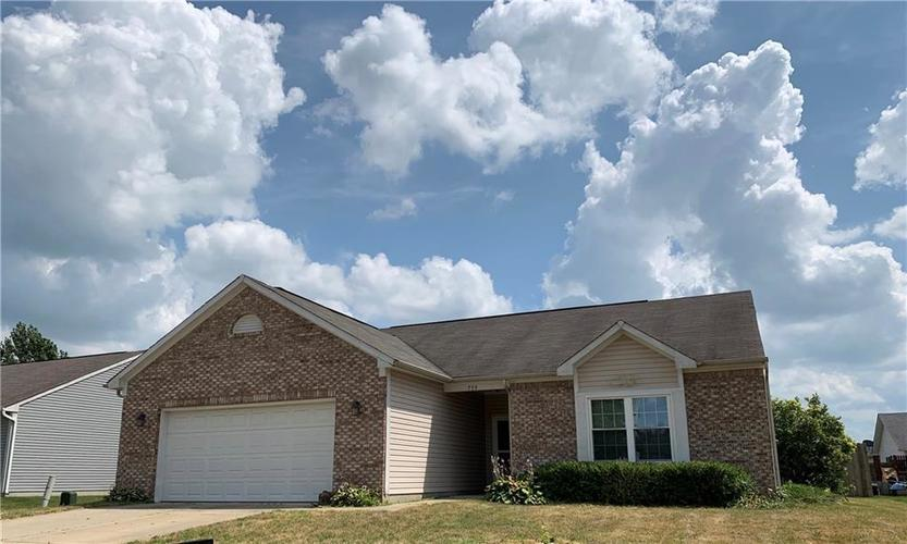 759 HARRIMAN Bargersville, IN 46106 | MLS 21655863 | photo 1