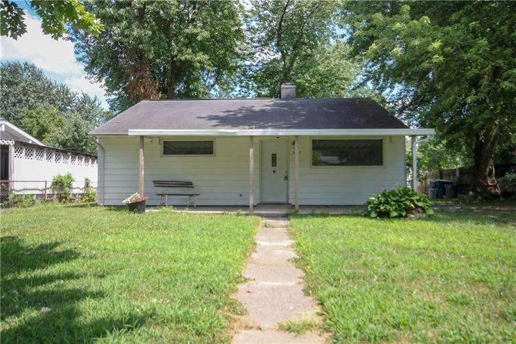 3027 Mooresville Road Indianapolis, IN 46221 | MLS 21655870 | photo 1