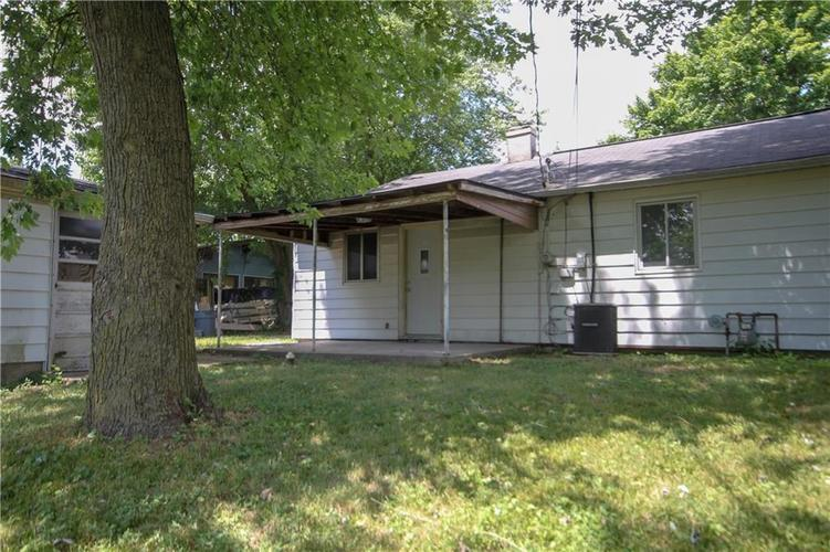 3027 Mooresville Road Indianapolis, IN 46221 | MLS 21655870 | photo 13