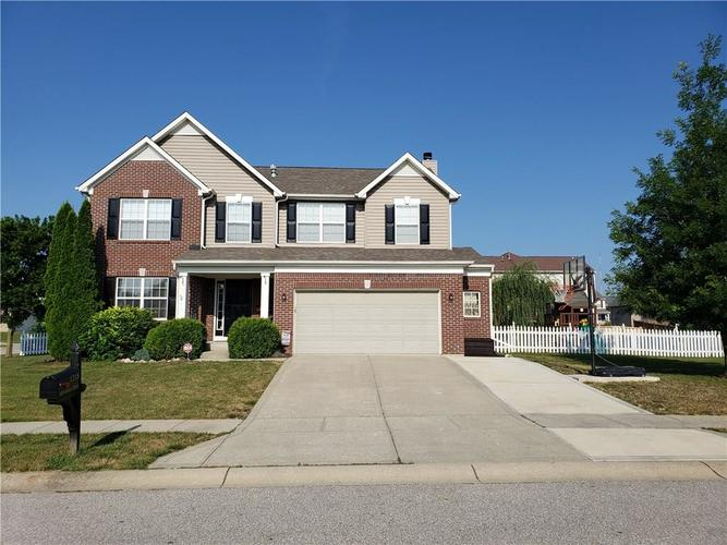 1318  Silvermere Drive Indianapolis, IN 46239 | MLS 21655871