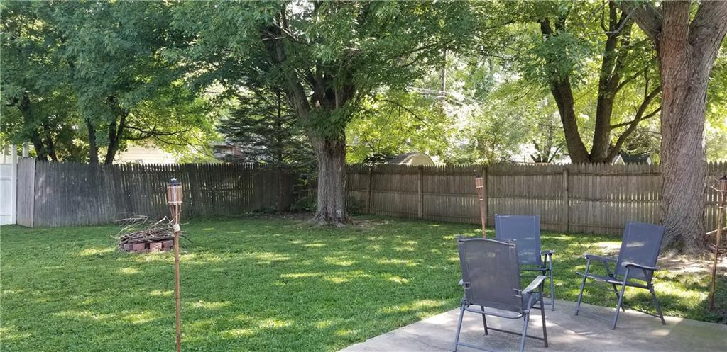 458 Parkview Drive New Whiteland, IN 46184   MLS 21655879   photo 15