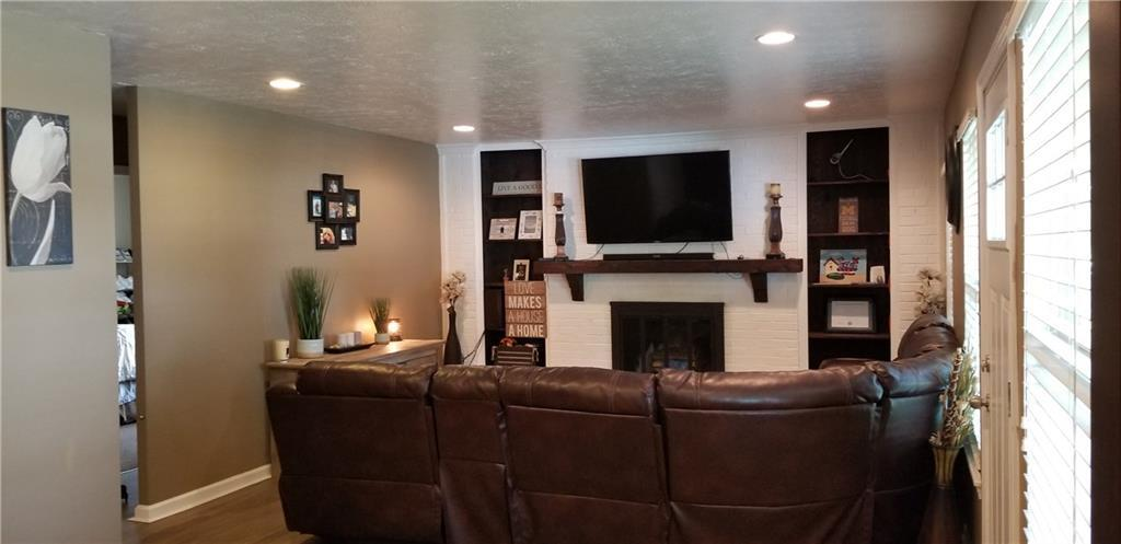 458 Parkview Drive New Whiteland, IN 46184   MLS 21655879   photo 3