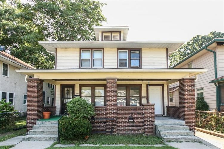 3445 Guilford Avenue Indianapolis IN 46205   MLS 21655881   photo 1