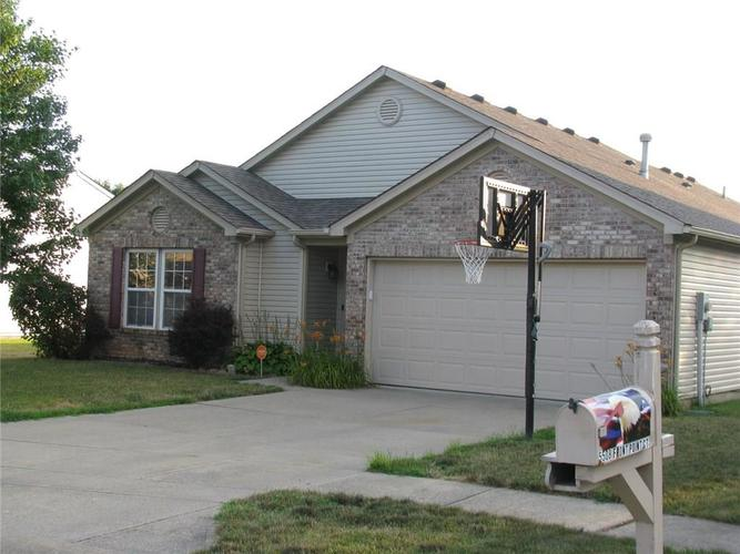 5514 Front Point Court Indianapolis, IN 46237 | MLS 21655886 | photo 1