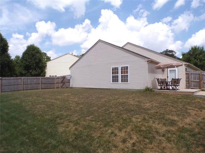 5514 Front Point Court Indianapolis, IN 46237 | MLS 21655886 | photo 23