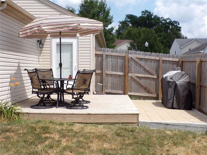5514 Front Point Court Indianapolis, IN 46237 | MLS 21655886 | photo 24