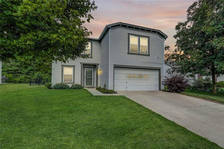 5230  SKIPPING STONE Drive Indianapolis, IN 46237 | MLS 21655892