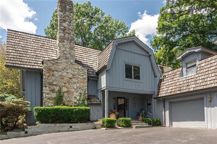 880 Starkey Avenue Zionsville, IN 46077 | MLS 21655895 | photo 12