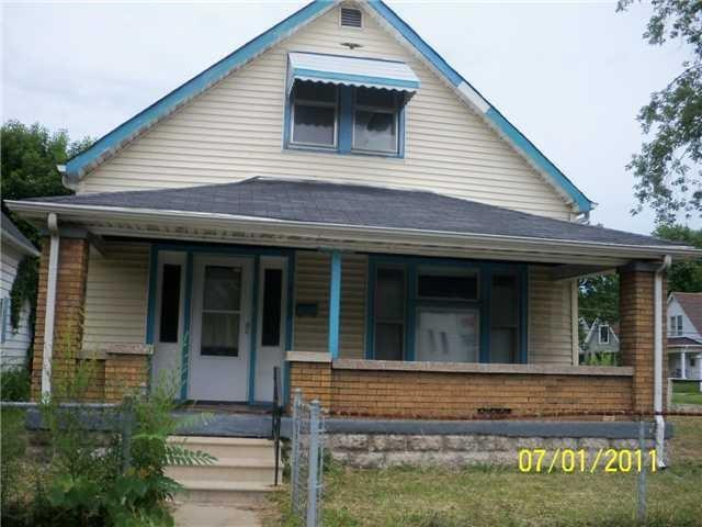 3122 E New York Street Indianapolis, IN 46201 | MLS 21655938 | photo 13