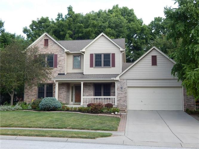 6232  Carrington Drive Indianapolis, IN 46236 | MLS 21655957
