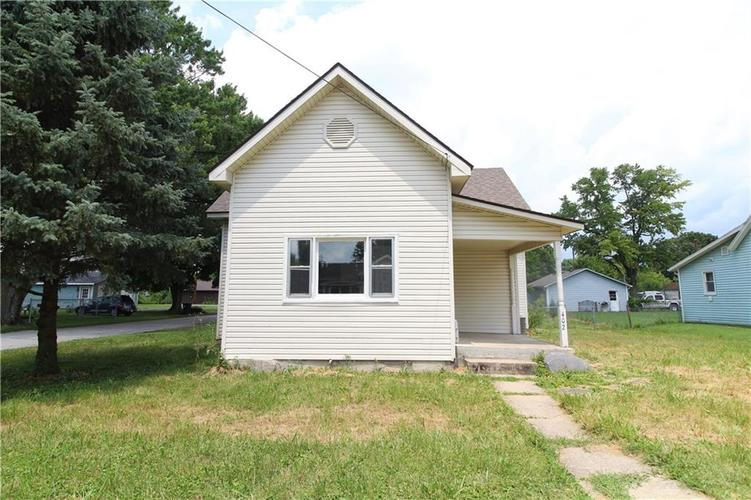 402 E Broad Street Spiceland, IN 47385 | MLS 21655976 | photo 1