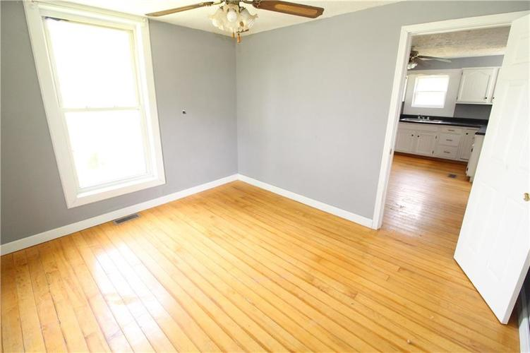 402 E Broad Street Spiceland, IN 47385 | MLS 21655976 | photo 22