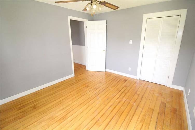 402 E Broad Street Spiceland, IN 47385 | MLS 21655976 | photo 23