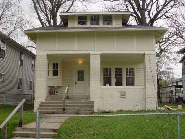 3233 N Broadway Street Indianapolis, IN 46205 | MLS 21656034