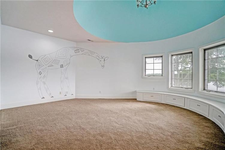 5865 W Carr Hill Road Columbus, IN 47201 | MLS 21656066 | photo 20