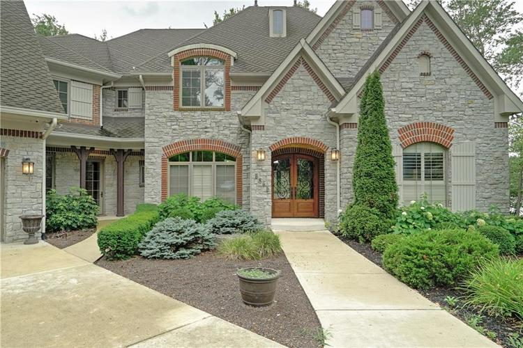 5865 W Carr Hill Road Columbus, IN 47201 | MLS 21656066 | photo 3