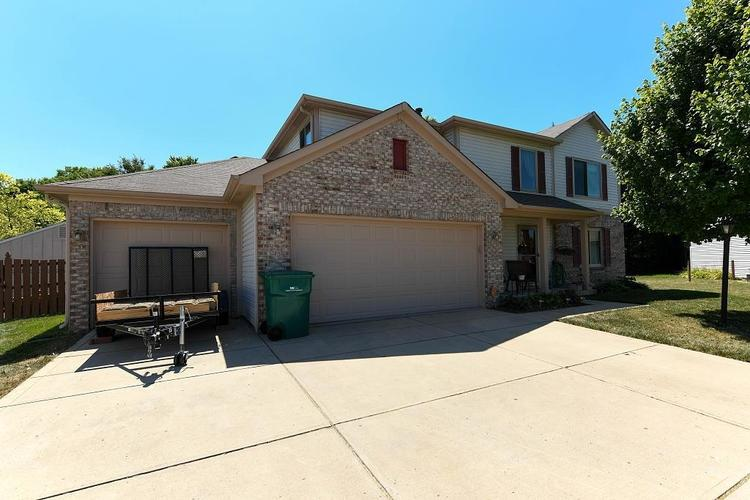 2508 Gadwall Circle Indianapolis IN 46234 | MLS 21656102 | photo 1