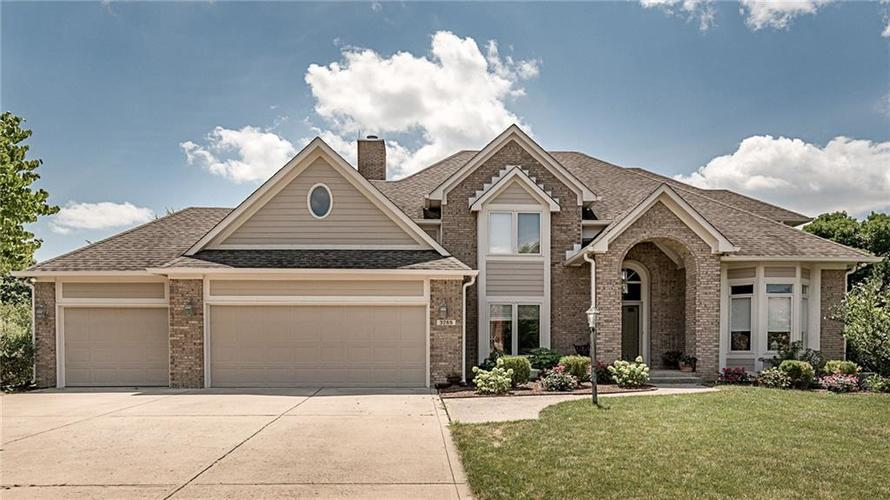 3265  ALLISON Court Carmel, IN 46033 | MLS 21656114