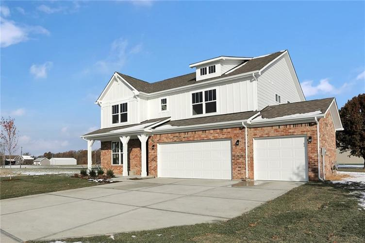 6074 E Arrival Parkway Camby, IN 46113 | MLS 21656139 | photo 2