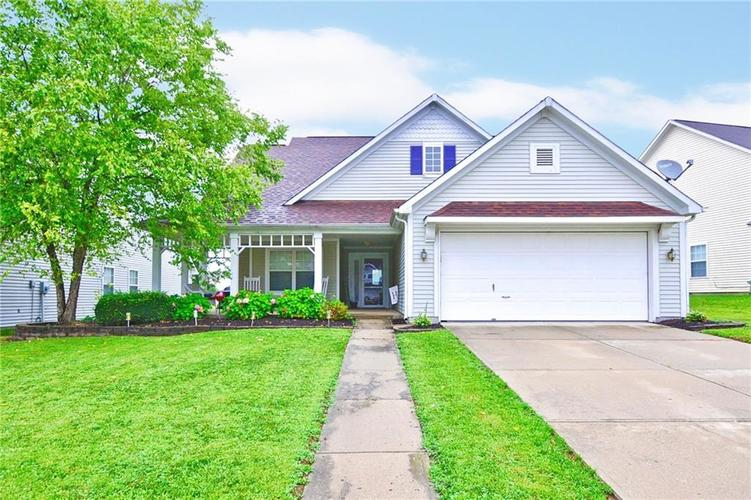 11218  WINTERWOOD Drive Indianapolis, IN 46235 | MLS 21656154