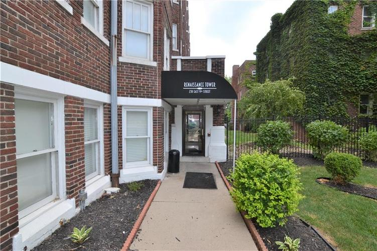 230 E 9th Street #409 Indianapolis, IN 46204 | MLS 21656184 | photo 14