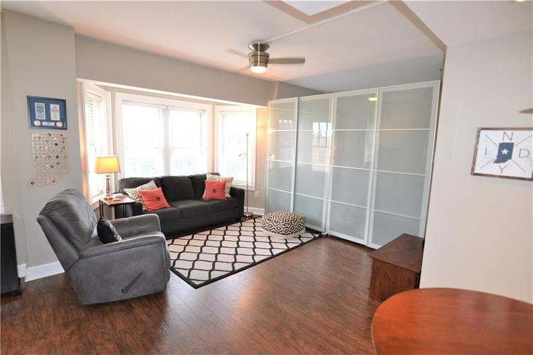 230 E 9th Street #409 Indianapolis, IN 46204 | MLS 21656184 | photo 4