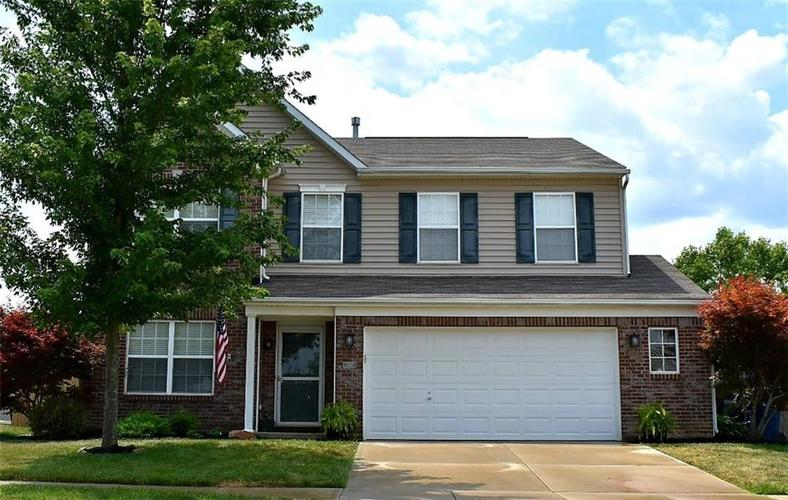 1060  Frogs Leap  Cicero, IN 46034 | MLS 21656185