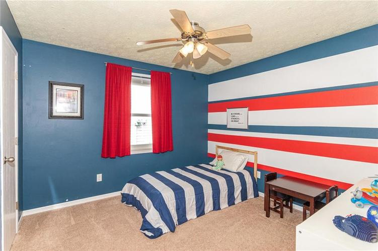 8135 SUMMERTREE Court Indianapolis, IN 46256 | MLS 21656226 | photo 25