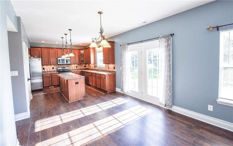 216 Heartwood Hill Greenfield, IN 46140 | MLS 21656241 | photo 25