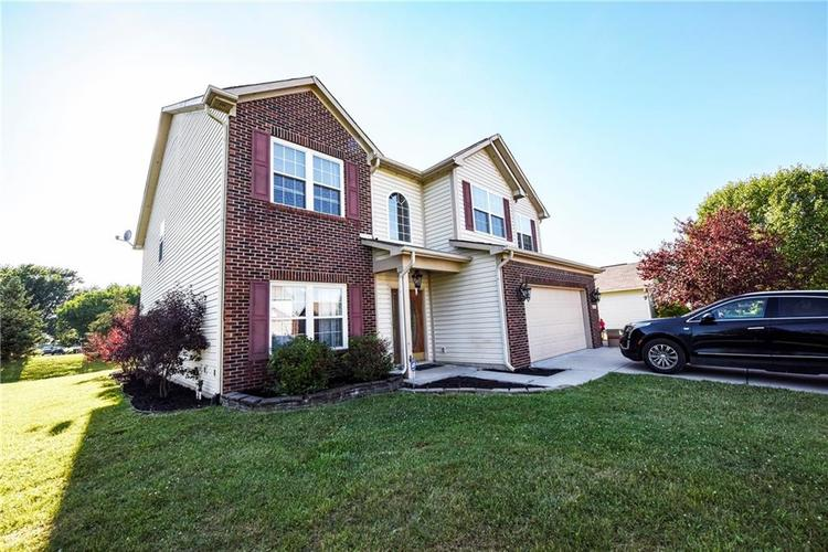 216 Heartwood Hill Greenfield, IN 46140 | MLS 21656241 | photo 41