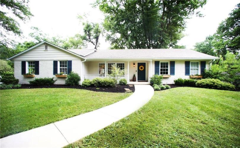 1880 E 80th Street Indianapolis, IN 46240 | MLS 21656246 | photo 1