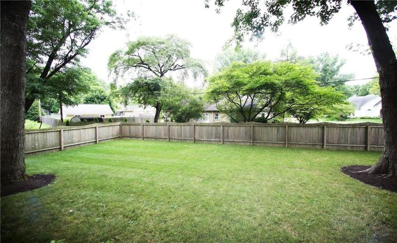 1880 E 80th Street Indianapolis, IN 46240 | MLS 21656246 | photo 32