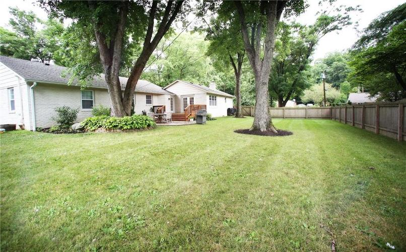 1880 E 80th Street Indianapolis, IN 46240 | MLS 21656246 | photo 34
