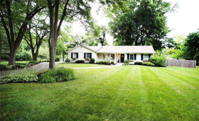 1880 E 80th Street Indianapolis, IN 46240 | MLS 21656246 | photo 4