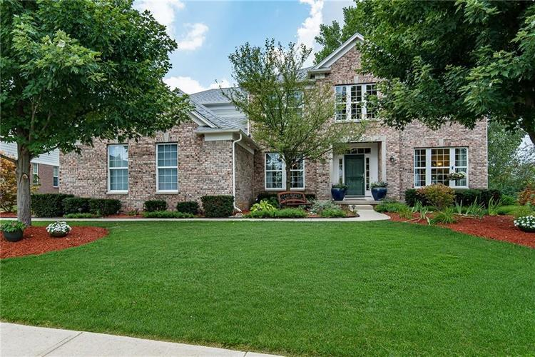13239 Duval Drive Fishers, IN 46037 | MLS 21656258 | photo 1