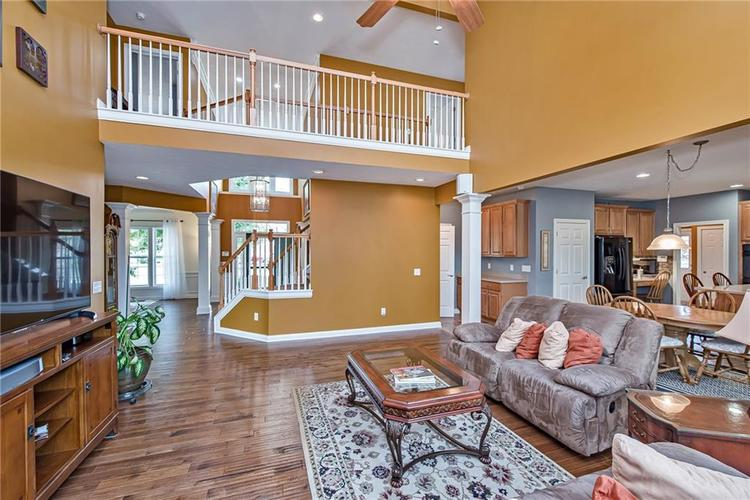 13239 Duval Drive Fishers, IN 46037 | MLS 21656258 | photo 13