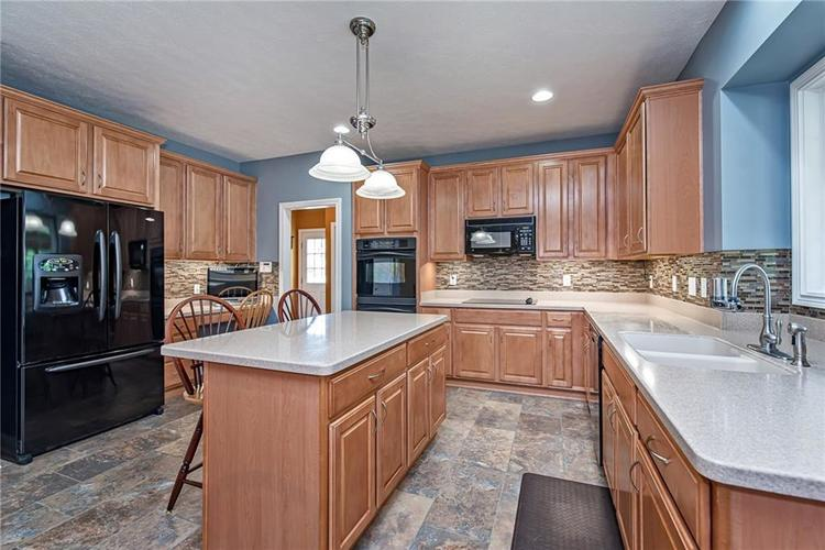 13239 Duval Drive Fishers, IN 46037 | MLS 21656258 | photo 15