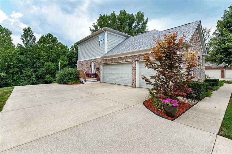 13239 Duval Drive Fishers, IN 46037 | MLS 21656258 | photo 2
