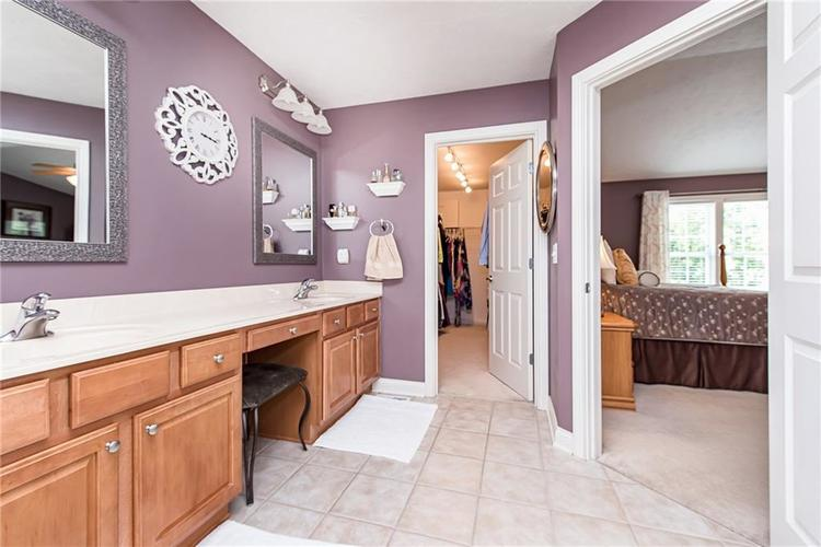 13239 Duval Drive Fishers, IN 46037 | MLS 21656258 | photo 25