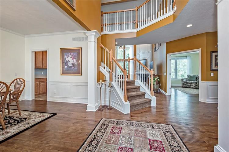 13239 Duval Drive Fishers, IN 46037 | MLS 21656258 | photo 5