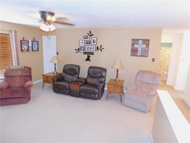 12643 Courage Crossing Fishers, IN 46037 | MLS 21656268 | photo 13