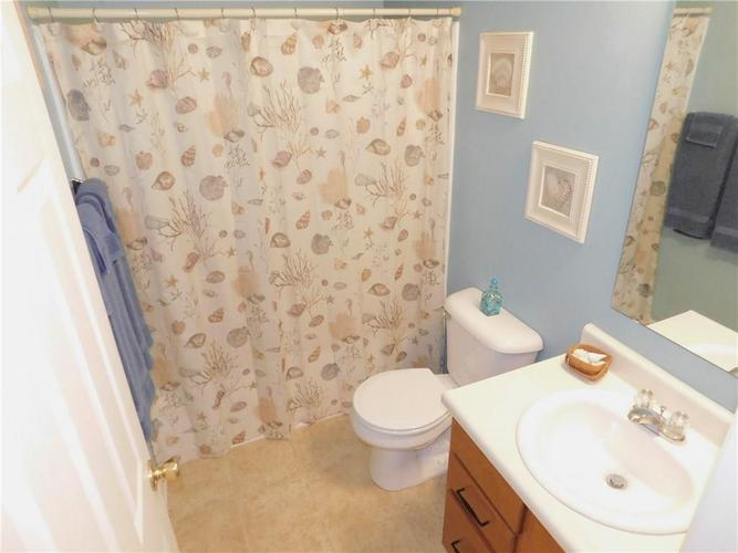 12643 Courage Crossing Fishers, IN 46037 | MLS 21656268 | photo 22