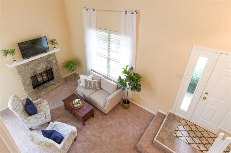 7839 Hunters Path Indianapolis, IN 46214 | MLS 21656272 | photo 24
