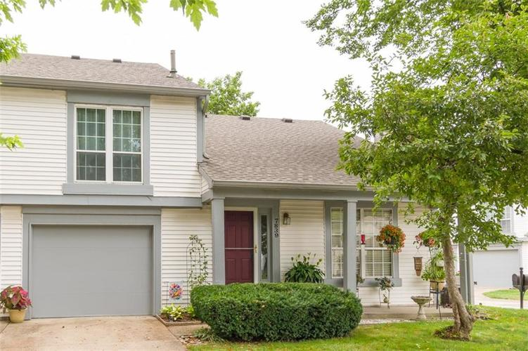 7839 Hunters Path Indianapolis, IN 46214 | MLS 21656272 | photo 38
