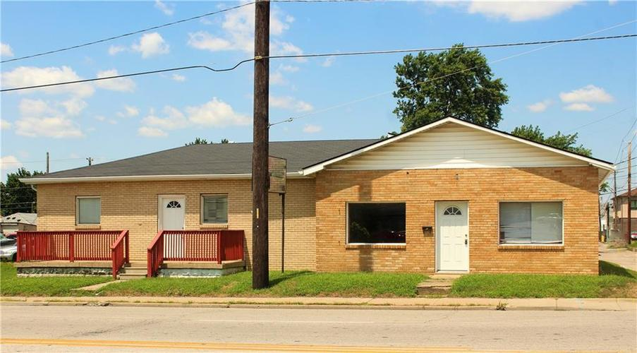 1054 E Troy Avenue Indianapolis IN 46203 | MLS 21656300 | photo 1