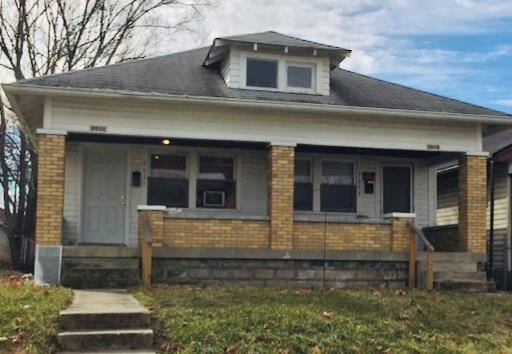 3611 E Vermont Street Indianapolis, IN 46201 | MLS 21656320