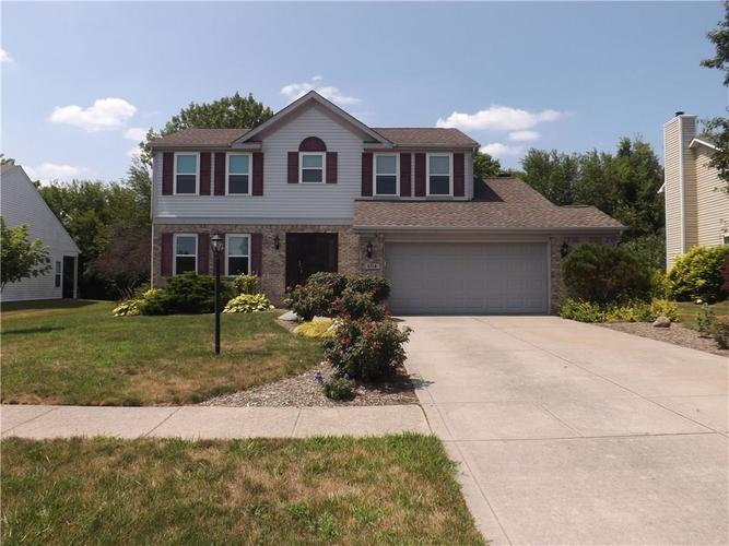 6718 HOLLINGSWORTH Drive Indianapolis, IN 46268 | MLS 21656342 | photo 1