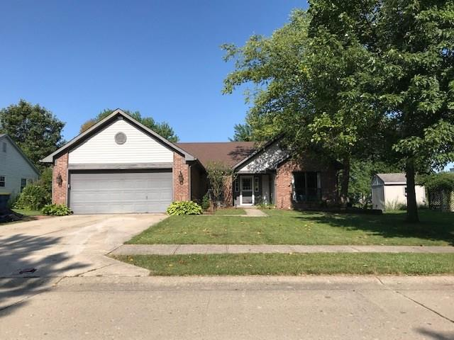 7234 N Orchard Drive Indianapolis, IN 46236 | MLS 21656465